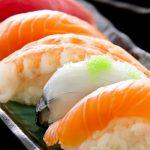 寿司の実例写真2