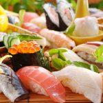 寿司の実例写真1